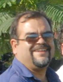 Roberto Moncada Cooley